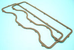 1958-1965 Valve cover gasket set