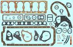 1935-1938 Full engine gasket set