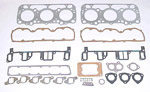 1939-1962 Full engine gasket set
