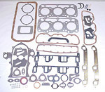 1960-1974 Full engine gasket set