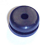 1964-1970 License light wire grommet