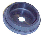 1960-1966 Side mount spare tire carrier grommet