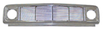 1969-1972 Grille assembly