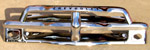 1954-1955 Grille assembly