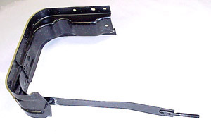 1982-1991 Gas tank mounting bracket