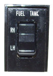 1981-1987 Gas tank selector switch