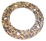 1936-1966 Cork flat gasket for gas tank sending unit