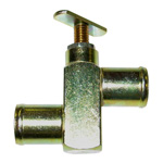 1936-1991 Water shut-off valve