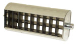 1973-1987 Air conditioner diverter (vents) only