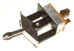 1974-1982 Heater blower switch