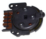 1984-1987 Heater blower switch