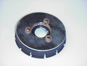 1947-1953 Horn contact plate