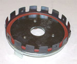 1954-1959 Horn contact plate