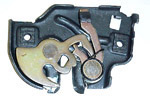 1981-1987 Hood latch assembly, GM NOS