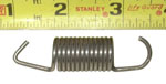 1936-1991 Headlight beam adjusting spring