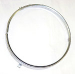 1962-1972 Headlight sealed beam retainer rim