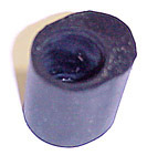 1960-1966  Shift lever anti-rattle bushing