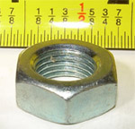 1938-1972 Nut for steering wheel
