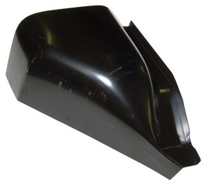 1955-1959 Lower cowl panel