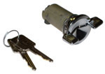 1973-1978 Ignition lock cylinder only