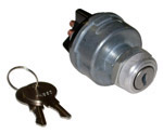 1936-1946 Ignition switch