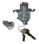 1947-1953 Ignition switch
