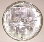 1958-1966 Headlight bulb
