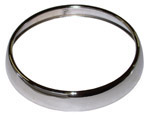 1941-1946 Headlight outer bezel