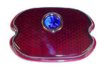 1947-1955 Taillight lens