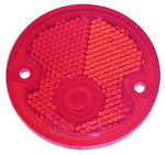 1954-1955 Taillight lens