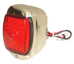 1940-1953 Taillight assembly