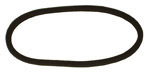 1954-1955 Taillight lens gasket