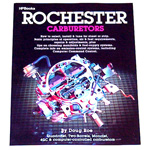 1950-1987 Rochester Carburetors book