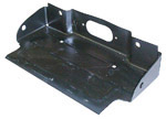 1967-1987 License plate mounting bracket