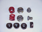 1929-1952 Tie rod end repair kit