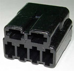1936-1991 Connector
