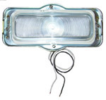 1960-1966 Parklight/signal lamp assembly