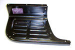 1967-1972 Bed step (running board)