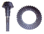 1940-1953 Ring and pinion gear set