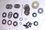 1964-1971 Installation kit for the ring and pinion gears