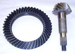 1964-1971 Ring and pinion gear set