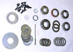 1963-1972 Installation kit for the ring and pinion gears