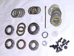 1979-2002 Installation kit for the ring and pinion gears