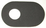 1967-1972 Steering column seal