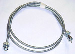 1936 (Early) Speedometer cable