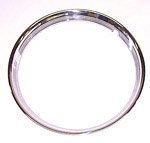1936-1987 Trim wheel rings for 15 inch wheels