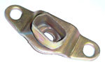 1981-1987 Tailgate hinge trunnion