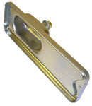 1967-1972 Taillight housing only