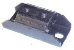 1947-1996 Mount pad for TH400 and 700R4 transmission