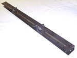 1973-1987 Tail pan assembly